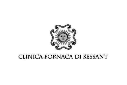 logo clinica fornaca,