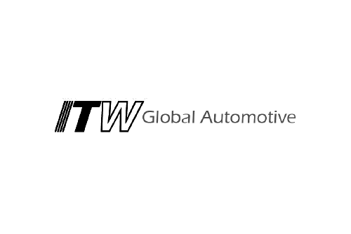 logo itw global automotive,