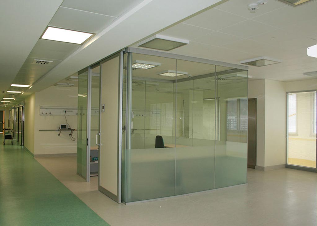 Ospedale COQ Omegna