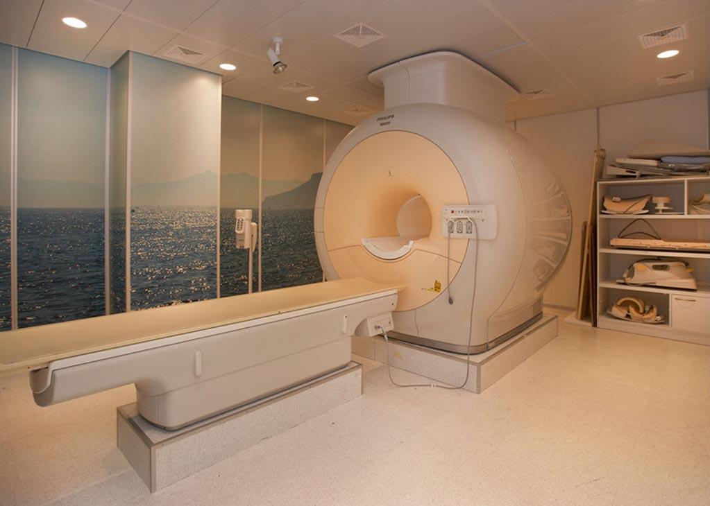 Radiologia Ospedale di Sanremo