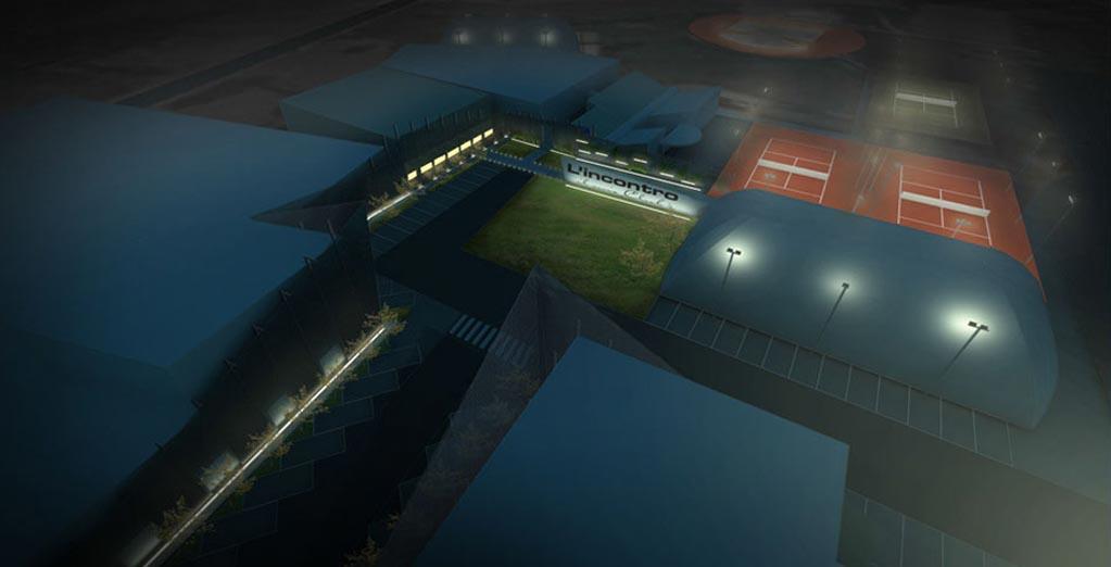 Centro Sportivo L'Incontro