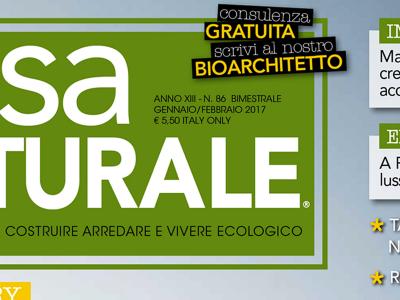 Mauro Falletti intervistato da Casa Naturale