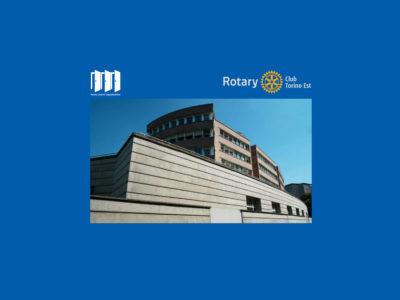 Conversazione di Enrico Giacopelli al Rotary Club Torino Est