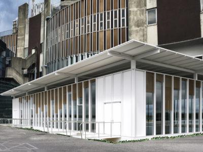 Ospedale di Monza - sterilizzazione