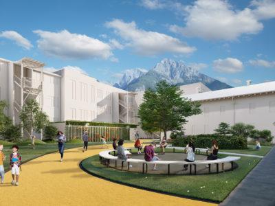 Convitto Saint Benin -Aosta